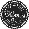 5 star wedding official supplier