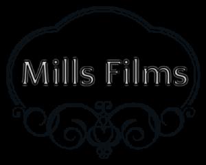 Mills Films | Wedding Videography Logo