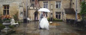 White wedding Videographer