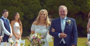 Birmingham Wedding Videographer