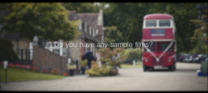 Do you have any sample films?