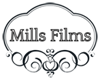 Mills Films | Wedding Videography Logo