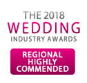 TWIA wedding awards winner